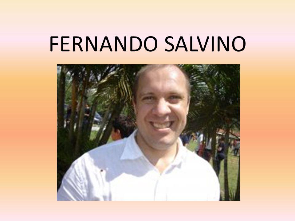 FERNANDO SALVINO