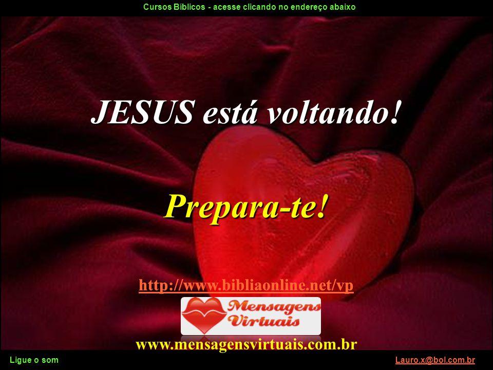 Ligue o som Lauro.x@bol.com.brLauro.x@bol.com.br Guarda o Teu Coração Meditação: Alejandro Bullón Ligue o som Lauro.x@bol.com.brLauro.x@bol.com.br