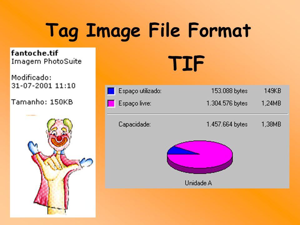 TIF Tag Image File Format