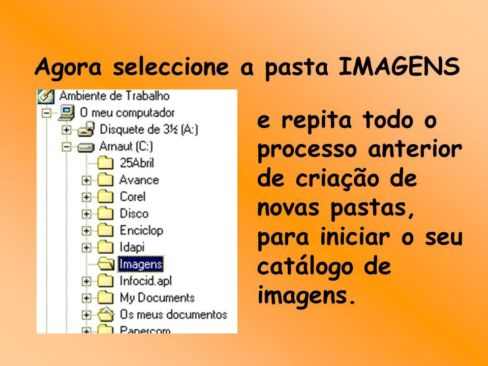 Como a imagem digitalizada traz quase sempre algo a mais, no Photo Editor podemos trabalhar a imagem de acordo com aquilo que pretendemos.