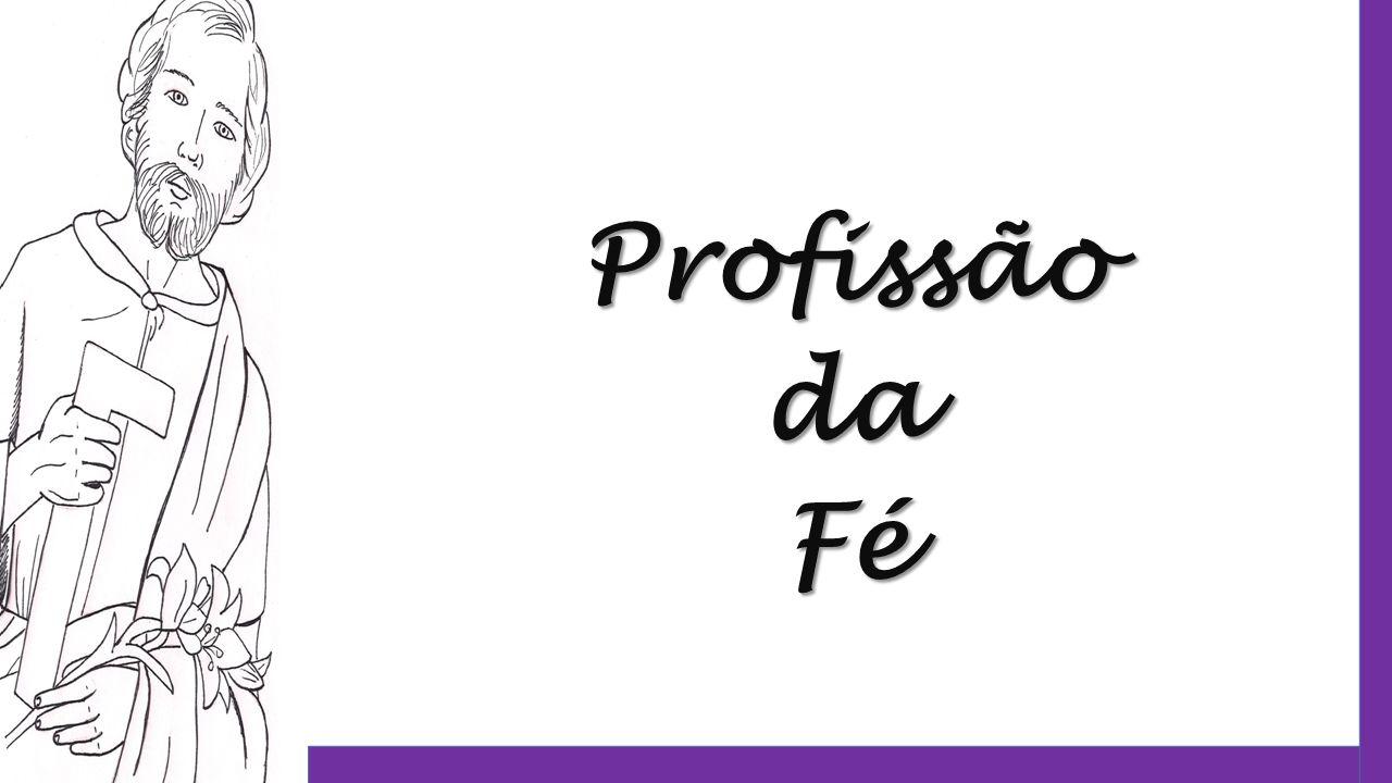 ProfissãodaFé