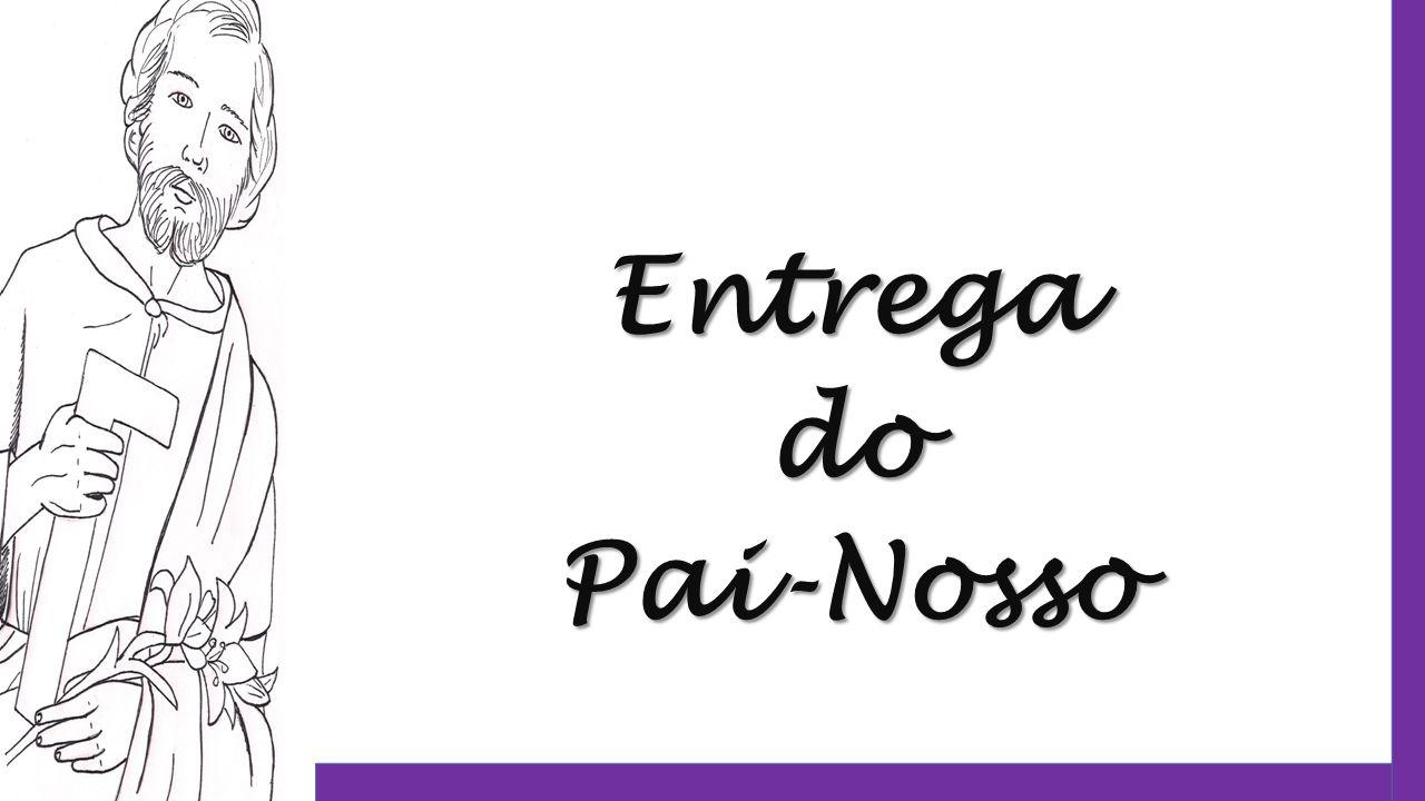 EntregadoPai-Nosso