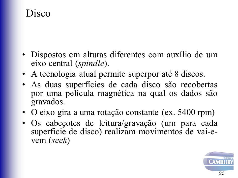 Disco 24