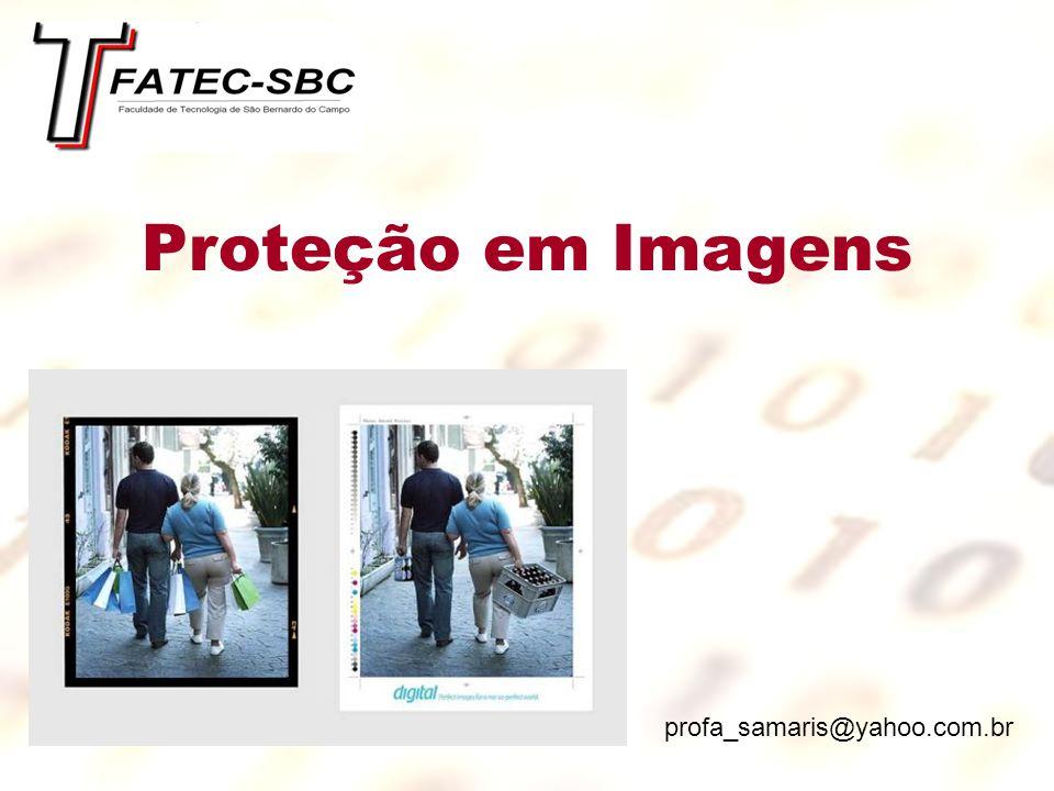 Proteção em Imagens profa_samaris@yahoo.com.br