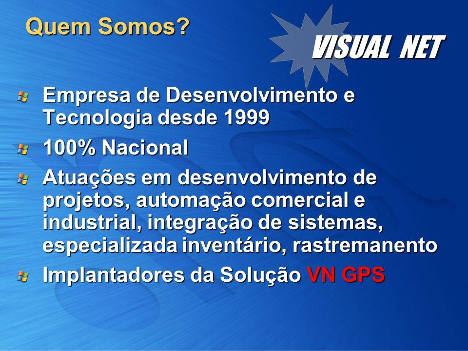 2 Quem Somos? Empresa de Desenvolvimento e Tecnologia desde 1999 100% Nacional Atuações em desenvolvimento de projetos, automação comercial e industri