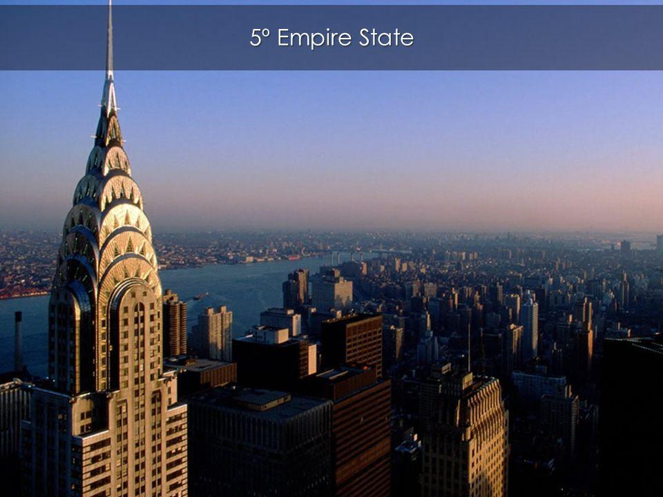 5º Empire State