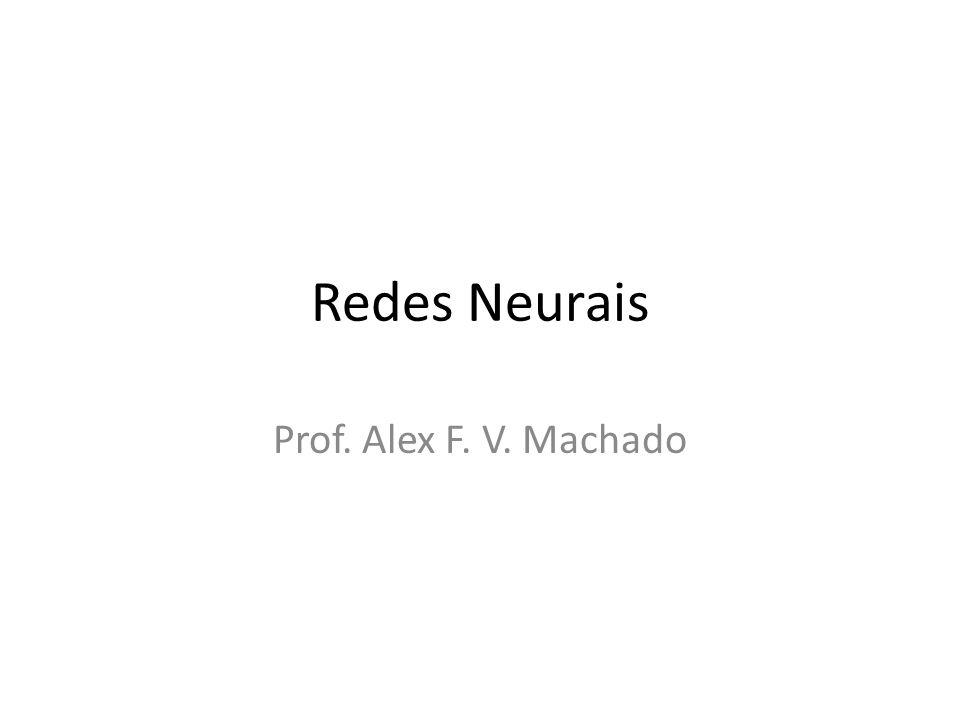 Redes Neurais Artificiais (RNA)