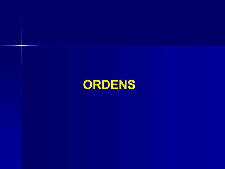 ORDENS