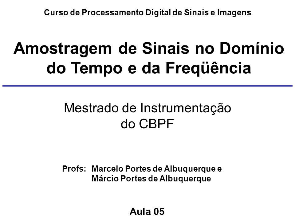 A512 Conversão Analógica Digital A05 - 12