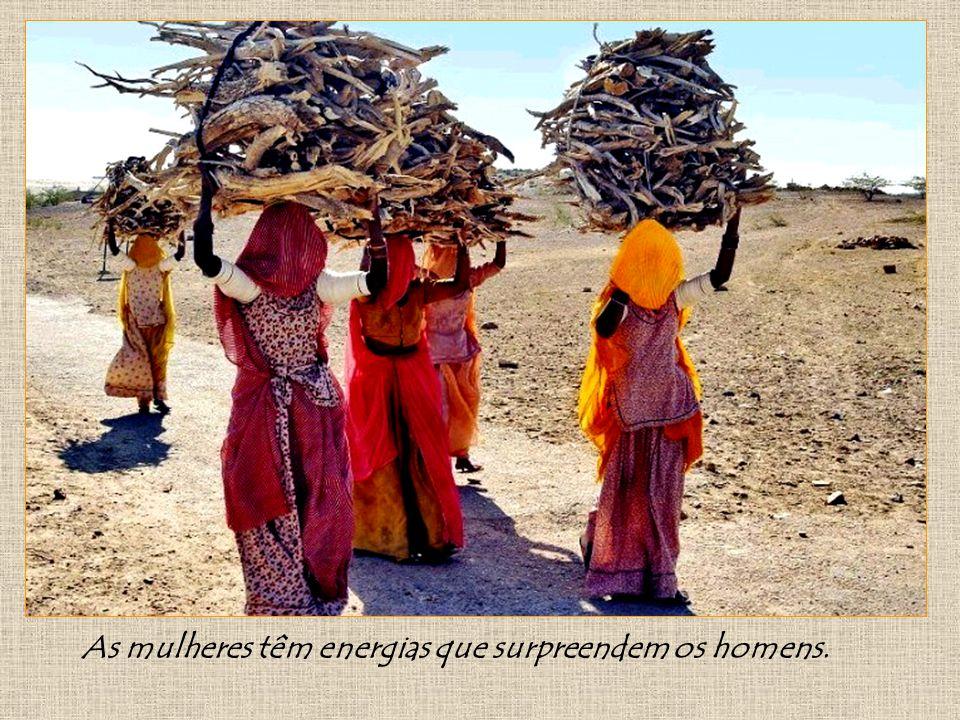 Uma pequena homenagem a vocês, Mulheres... de todas as idades e de todas as nacionalidades e, sobretudo, a todas as que, contra ventos e marés, persev