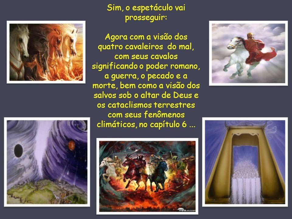 1 E vi outro anjo forte, que descia do céu, vestido de uma nuvem; e por cima da sua cabeça estava o arco celeste, e o seu rosto era como o sol, e os seus pés como colunas de fogo; 2 E tinha na sua mão um livrinho aberto.