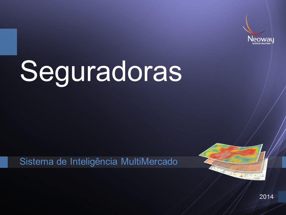 2014 Seguradoras Sistema de Inteligência MultiMercado