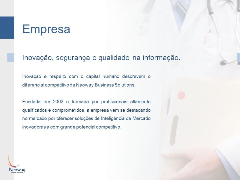 O Sistema de Inteligência MultiMercado é uma plataforma WEB, acessível de qualquer parte do mundo, que possuí dados estruturados e qualificados sobre mais de 27 milhões de CNPJs mapeados no Brasil.