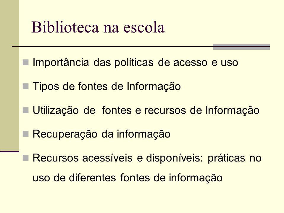 Web 2.0 na escola... Blogs Wikis Wikipédia RSS YouTube... e você ?
