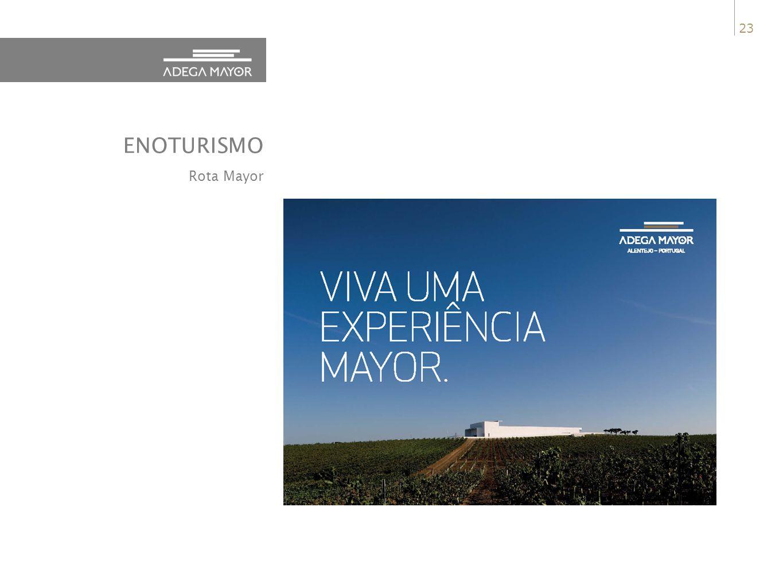 ENOTURISMO Rota Mayor 23