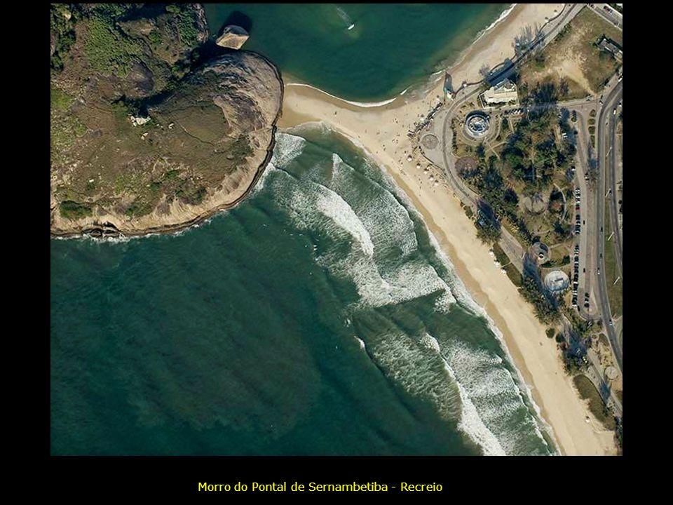 Pedra da Tartaruga - Praia do Perigoso - Praia do Meio - Praia Funda - Praia do Inferno