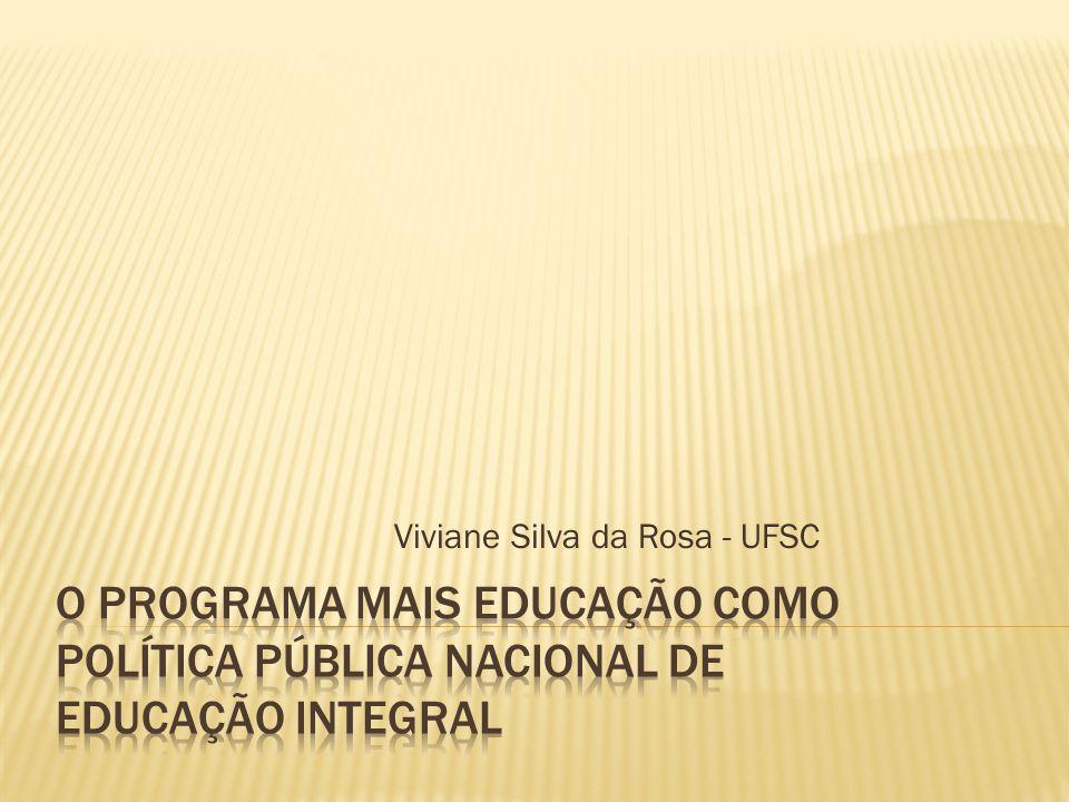 Viviane Silva da Rosa - UFSC