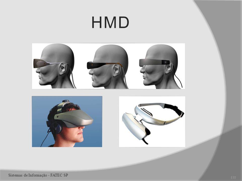 HMD Sistemas de Informação - FATEC SP 110
