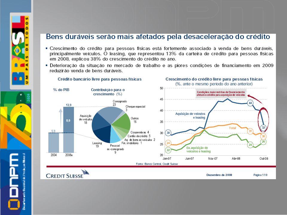 O consumo de eletricidade no Brasil começa, aos poucos, a dar sinais de recuperação ao final do primeiro trimestre de 2009, isso apesar de a demanda ainda estar inferior ao patamar verificado em 2008 antes da crise econômica internacional.