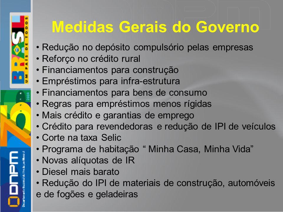 Muito Obrigado! www.dnpm.gov.br