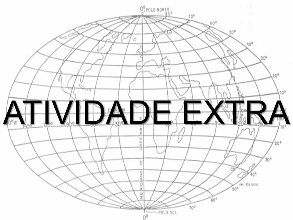 ATIVIDADE EXTRA