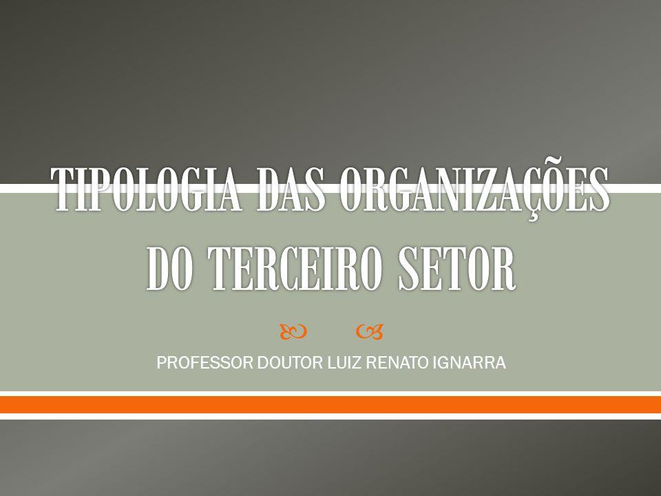 PROFESSOR DOUTOR LUIZ RENATO IGNARRA