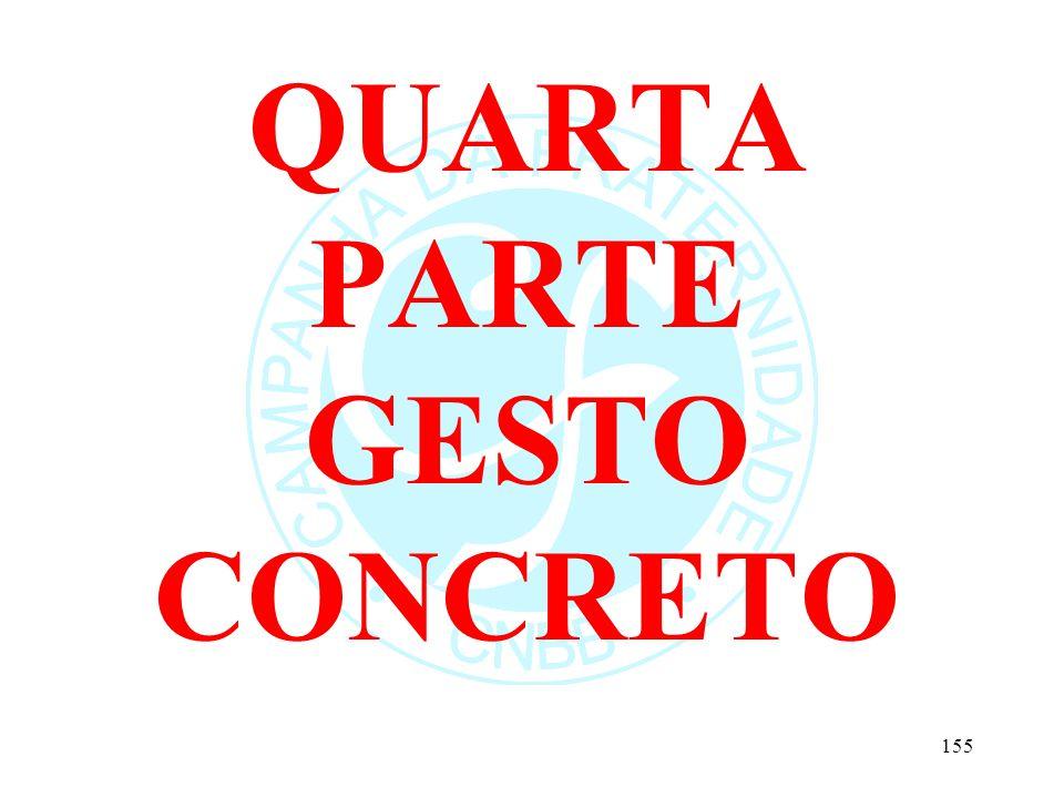 QUARTA PARTE GESTO CONCRETO 155