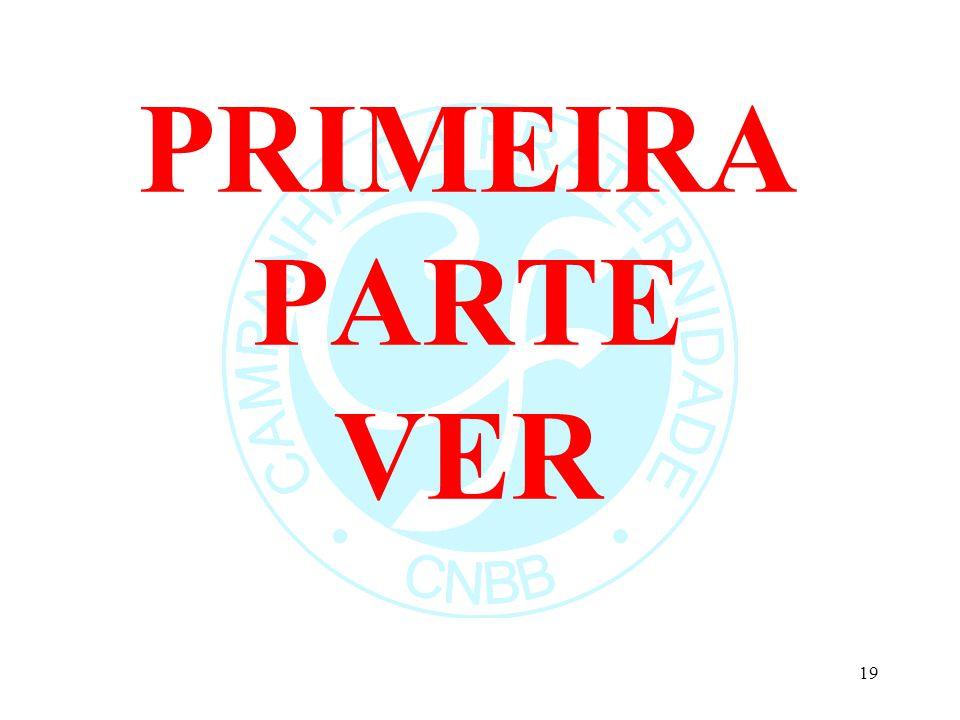 PRIMEIRA PARTE VER 19