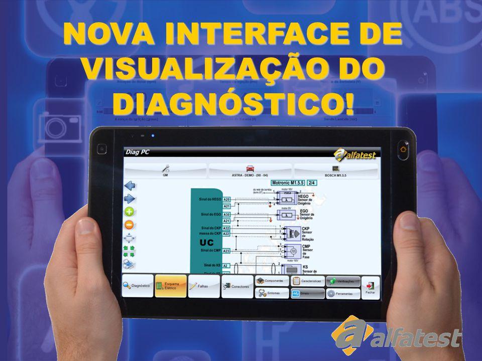 DIAGNÓSTICO COMPLETO VOLKSWAGEN TRANSMISSÃO I-MOTION AJUSTES DISPONÍVEIS: Pos.