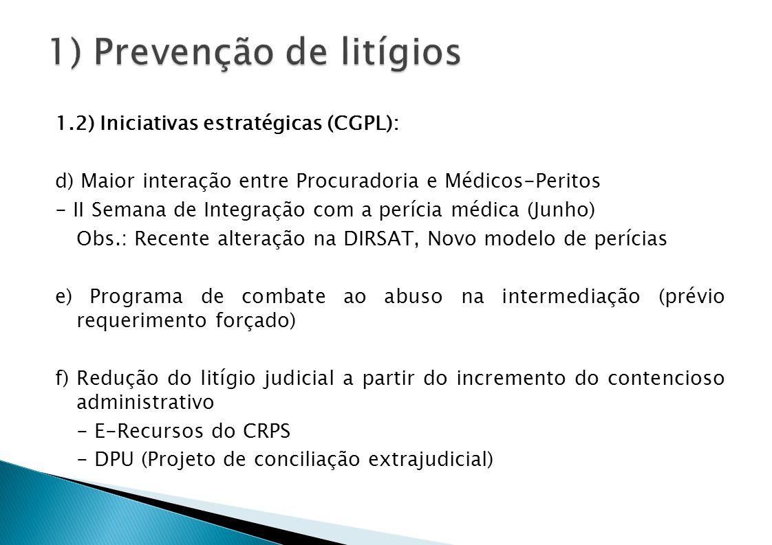 Promover cursos de aperfeiçoamento em perícia médica com a participação dos peritos judiciais e administrativos com objetivo de compartilhar e aprimorar o entendimento técnico.