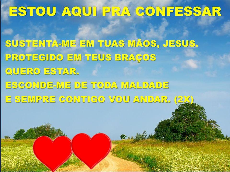 MEU AMIGO JESUS CORO CORO JESUS RESSUSCITOU.