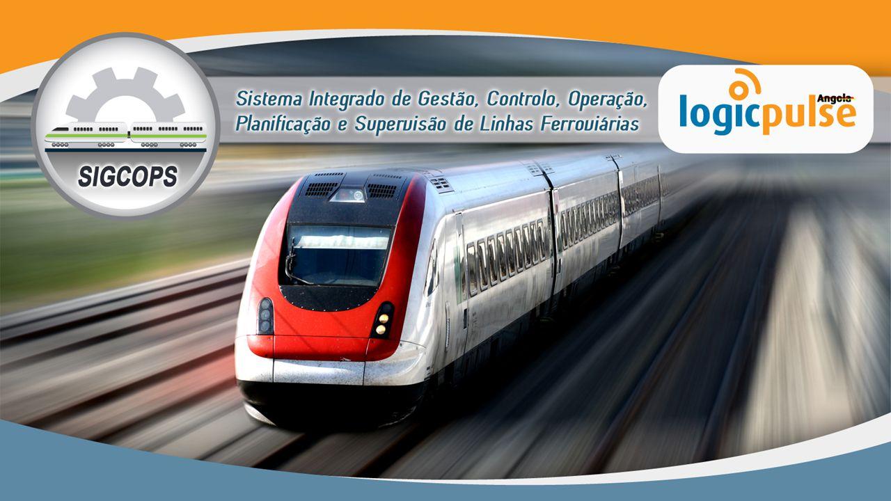 Apresentação Solução especificamente concebida para Linhas Ferroviárias de baixo tráfego em parceria com a ALSTOM Portugal SA.