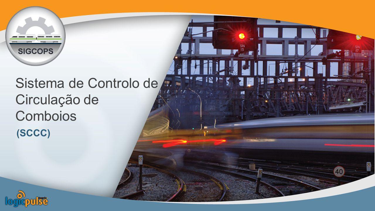 (SCCC) Sistema de Controlo de Circulação de Comboios