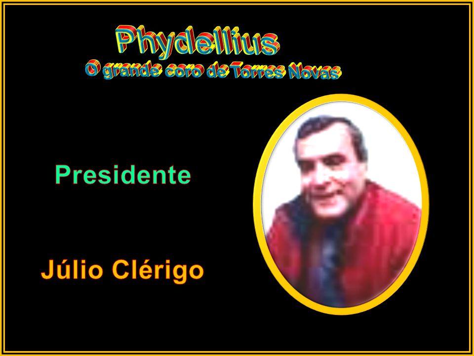 52º ANIVERSÁRIO CHORAL PHYDELLIUS