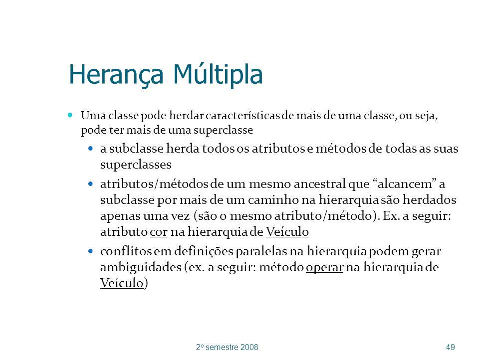 Interfaces Uma interface é uma classe em que todos os métodos são abstratos (principal 15).