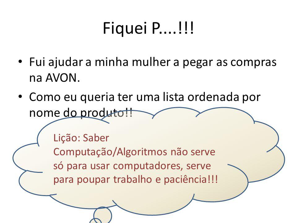 Modificador final Uma variável ou um método final não pode ser substituído.