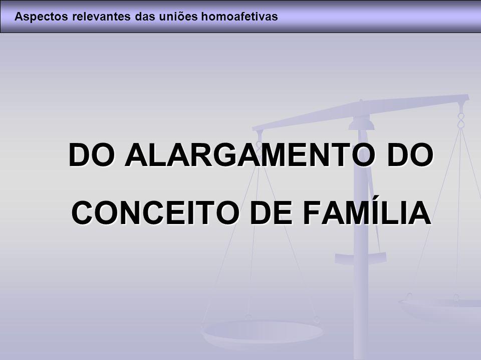 Tem-se como principais núcleos familiares: CASAMENTO Segundo o art.