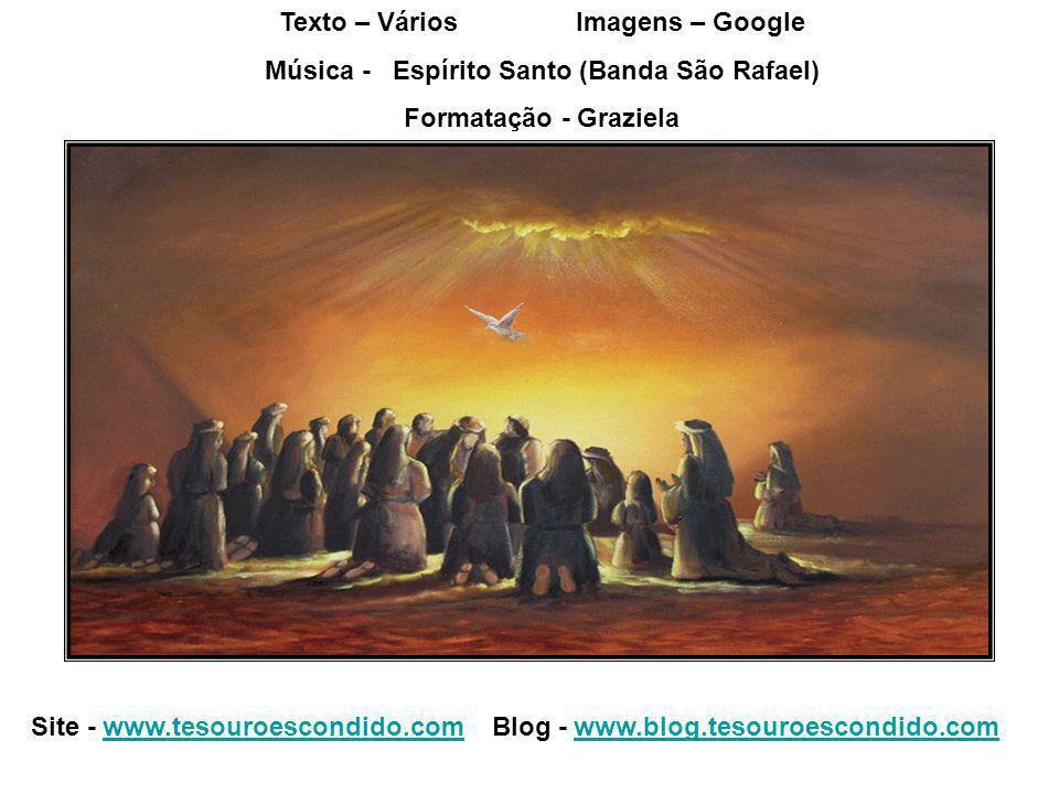 Nossa Senhora, interceda por nós a fim de que a coluna de luz que é o Cristo Senhor esteja sempre à nossa frente, iluminando o nosso caminho e que a coluna de nuvem que é o Espírito Santo esteja sempre sobre nós.