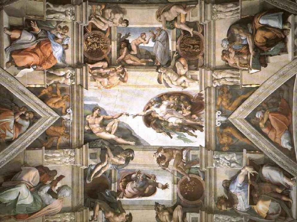 Sandro Botticcelli, ao desenhar este belo Nascimento de Vênus, inspirou-se na mitologia clássica greco-romana; ele queria reconciliar o pensamento cri