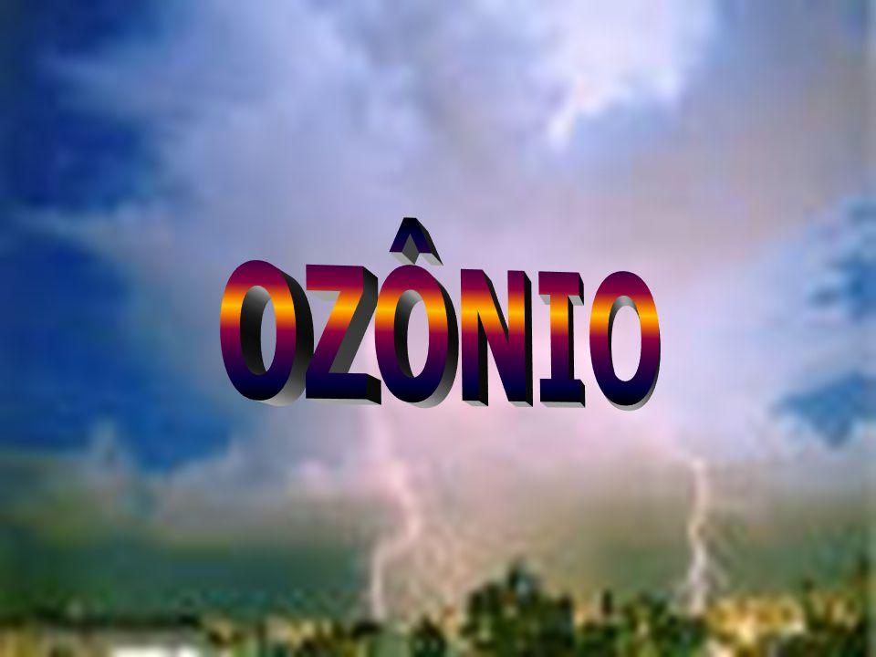 Vulcões: uma ameaça à camada de ozônio.