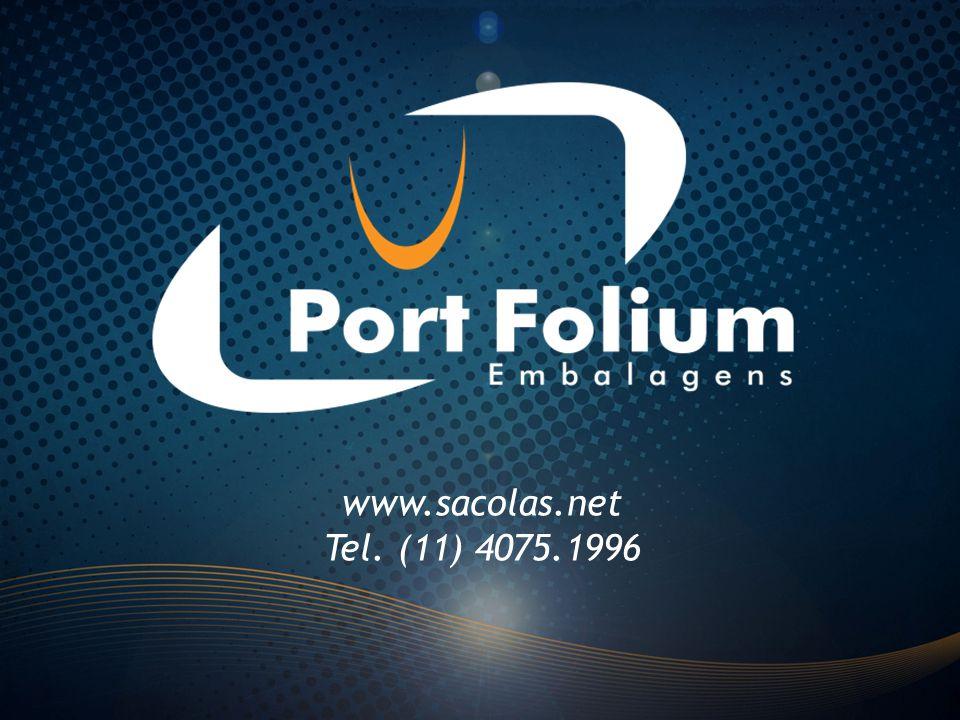 www.sacolas.net Tel. (11) 4075.1996