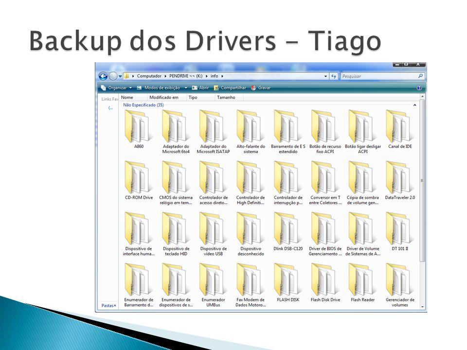 Glary Utilities - Tiago