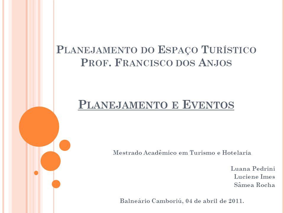 R ESULTADO BUSCA EBSCO Métodos de BuscaResultados Palavras-chaves Planejamento (Planning) Megaeventos (Mega-events) Corte temporal2001 – 2011 N° artigos encontrados190