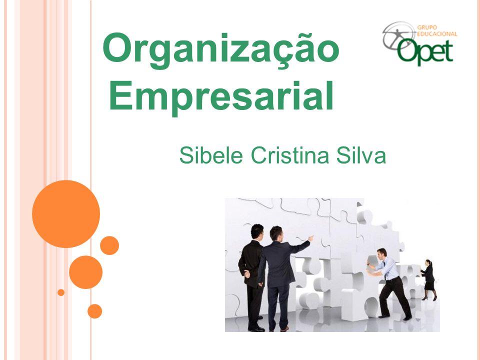 Organização Empresarial Sibele Cristina Silva