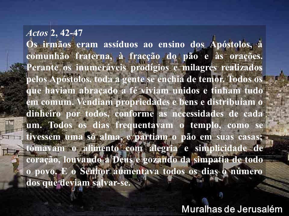 Ciclo A Segundo domingo da PÁSCOA Segundo domingo da PÁSCOA Domingo 27 de Abril de 2014 Música: Aleluia, em aramaico, dos primeiros séculos do cristia