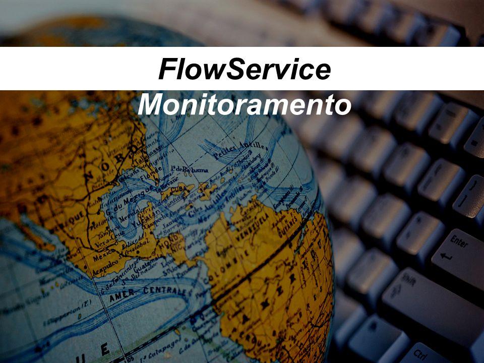 FlowService Monitoramento