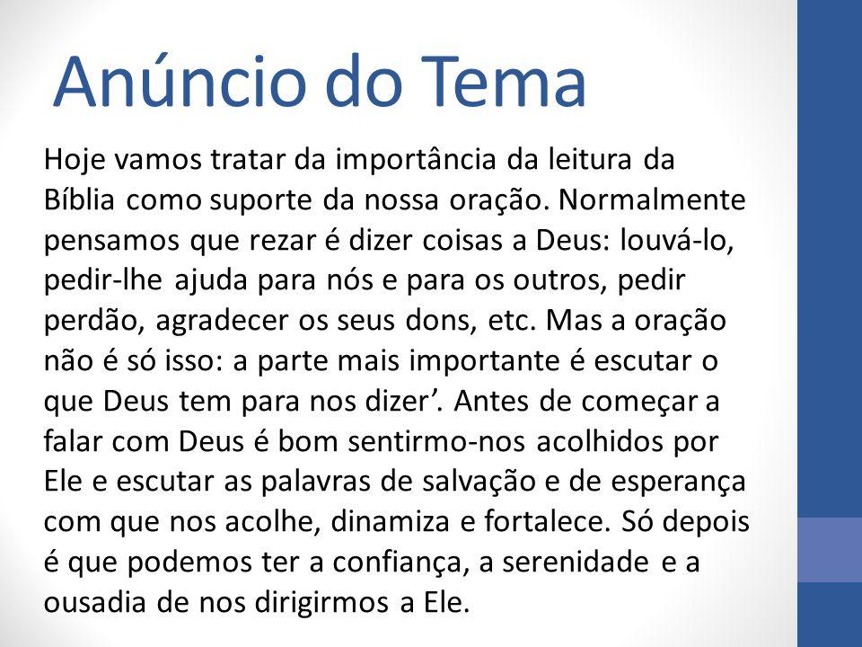 Invocação do Espirito sobre o Cenáculo Anim.