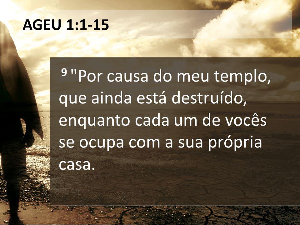 AGEU 1:1-15 9