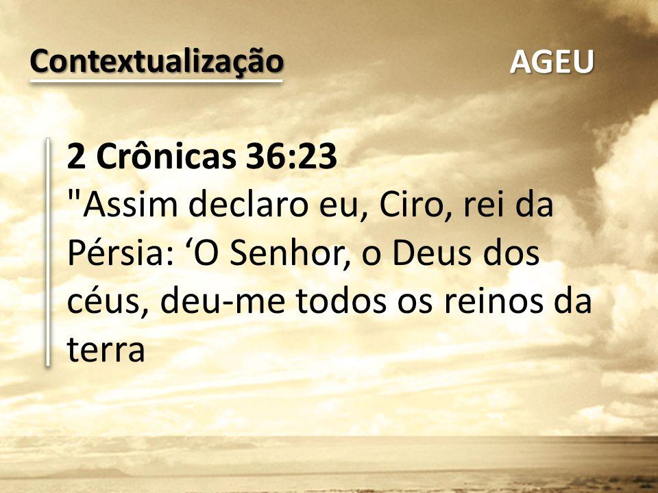 2 Crônicas 36:23