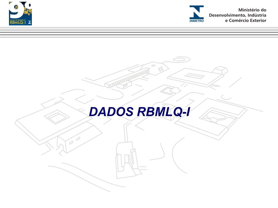 DADOS RBMLQ-I
